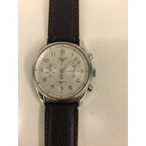 Relógio Longines Original Com Pulseira Nova
