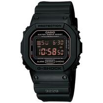 Relógio Casio G-shock Dw-5600ms-1dr - Frete Grátis