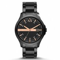 Relógio Armani Exchange Masculino Ax2150 Em 12 X Sem Juros!
