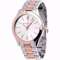 Relógio Michael Kors Mk3204 Original Promoção + Envio Grátis