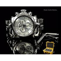 Invicta Reserve Venom Chronograph 1537-3bb - Original Novo