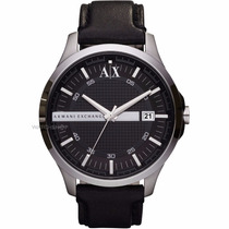 Relógio Armani Exchange Ax2101 Masculino Garantia 02 Anos