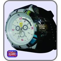 Relógio Masculino Farrari Persus Panerai