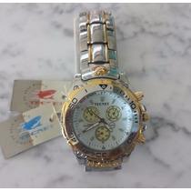 Relógio Tecnet Marine - Luxooooo