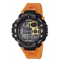 Relógio Mormaii Acqua Pro Color Change Modelo Mo13609cc/8y