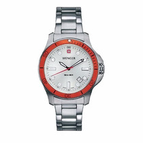 Relógio Wenger - Suiço Modelo: 72327 - Swiss Swatch