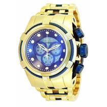 Relógio Invicta Reserve Bolt Zeus - 12742 Com Caixa
