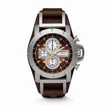 Relógio Fossil Jr1157//z Original 2 Anos De Garantia
