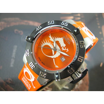 I N V I C T A Relógio Invicta Subaqua Dragon Suiço 11640