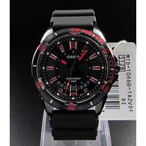 Relógio Casio Mtd 1066b-1a2