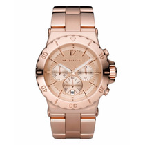 Relógio Michael Kors Mk5314 Rose Gold. Original. Garantia