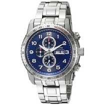 Relógio Bulova Marine Star 96c121 Masculino Cronografo