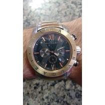 Relógio Bvlgaria Original