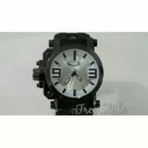 Relógio Oakley Gearbox Esporte Pronto Entrega