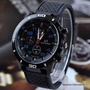 Relógio Masculino Sport Gt F1 Importado Speed Racer Cód.002