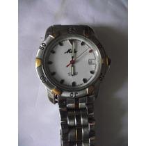 Relógio Mido Original Antigo Década De 90