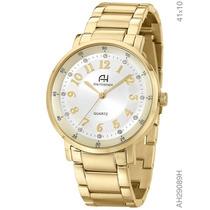 Relógio Ana Hickmann Ah29089h - F R E T E G R Á T I S
