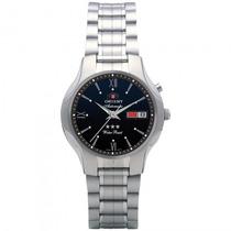 Relógio Orient 469ss001 D3sx Masculino Automático - Refinado