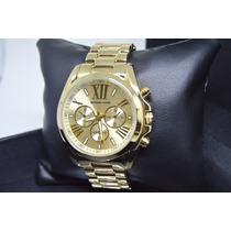 Relógio Feminino Geneva Luxury Com Strass 4 Modelos