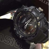 Relógio G-shock Linha Red Bull Com Frete Gratis