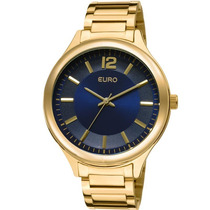 Relógio Euro Eu2035lqy/4a Loja Autorizada Euro