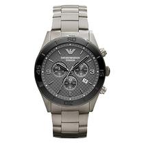 Relógio Emporio Armani Ar9502 C/ Caixa E Manual +frete