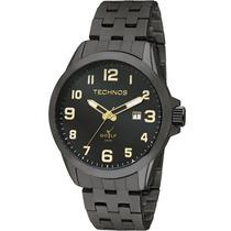 Relógio Technos Golf 2115knx/1p Promoção Garantia E Nf