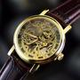 Relógio Masculino Marca De Luxo Mecânicos