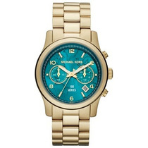 Relógio Michael Kors Mk5815 World Hunger 100% Original