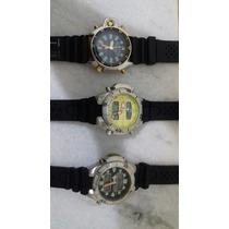 Relógios Modelo Aqualand