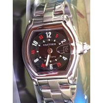 Relógio Cartier Roadster