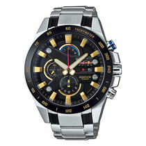 Relógio Casio Edifice Efr-540rb-1a Efr540 Red Bull Era-201