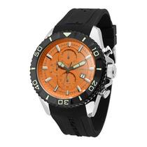 Relógio Technos Acqua Os10ev/8l Mergulho Garantia E Nf