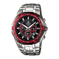 Relógio Casio Edifice Ef-540d-1a4v Ef540 Ef-539d Ef539 Ef