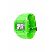 Relógio Freestyle Killer Shark Green