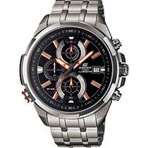 Relógio Casio Masculino Edifice Efr-536zd-1a4vudf