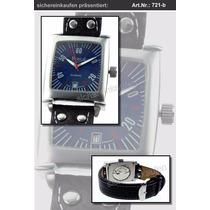 Essa Máquina Boscé Relógio Alemão Automático Novo.