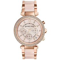Relógio Michael Kors Feminino Mk5896/4tn Garantia 2 Anos