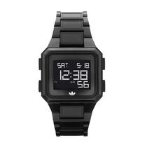 Relógio Masculino Preto - Adh4501/z Adidas Originals