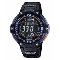 Relógio Casio Masculino Outgear Sgw-100-2bdr