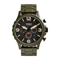 Relógio Fossil Jr1488/1pn Autorizada Fossil Garantia 2 Anos.