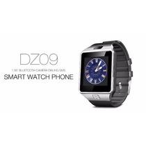 Celular Relogio Entrada P/ Chip Smart Watch-ultimas Pecas