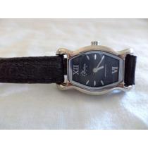 Relógio Feminino Condor Quartzo Caixa Em Aço