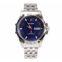 Relógio Magnum Ma32470a - Garantia E Nf
