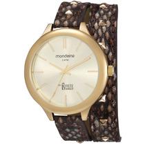 Relógio Mondaine Feminino Ivete Sangalo 69230lpmvdh1
