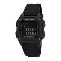Relógio Masculino Mormaii Acqua Pro Mo11516b/8y - Original