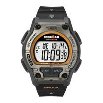 Relógio Masculino Timex Ironman 30-lap T5k341wkl/tn - Cin...