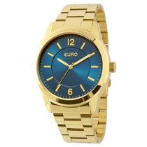 Relógio Euro Feminino Eu2036lzd/4a - Frete Grátis