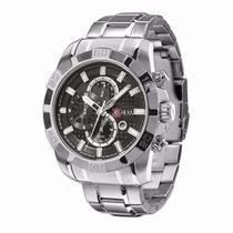 Relógio Masculino Cronógrafo Hexa Do Corinthians Os1aaq/ct