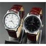 Relógio Masculino Mercedes-benz - Importado - Frete Grátis